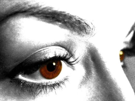 Yeux by fmamb