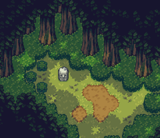 Woods tiles by Goodlyay