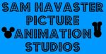 Sam Harvester Picture Animation Studios by TrainboysArtwork