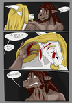 Symphony of Flame: Bloody Sands. Page 12 by Maltaid