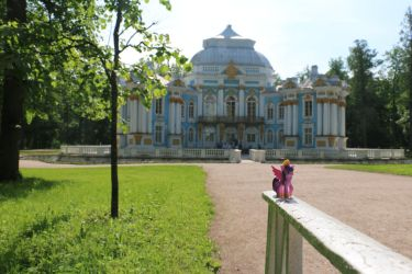 How the Tsars Did Summer Homes by GrandMoffPony