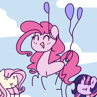 Fly by WindyMils