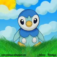 Piplup
