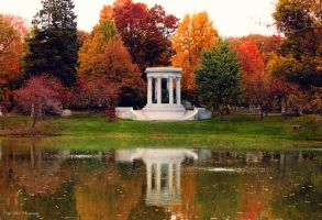 Mount Auburn by MyLifeThroughTheLens