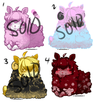 Sheep Adopts 1/4 {OPEN} by LycanDreamAdopts