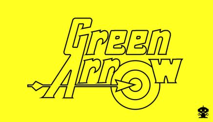 1983 Green Arrow Vol 1 by TheDorkKnightReturns