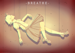 100 Themes Challenge #10: Breathe by SanneAdeen