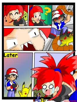 Had enough of Flannery! by KCruzer