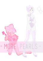 More Pearls DOWNLOAD by FiciAxe