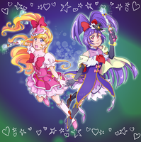 Pretty Witches by Jitsch