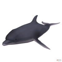 The Depth - Delphin by MrUncleBingo