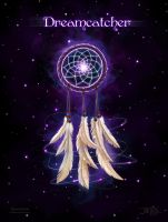 Dreamcatcher by amorphisss