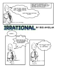 Irrational: The Comic by Diorai