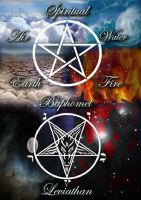 The Pentacle by MySoulBliss
