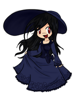 the Volturi: Didyme by 221bee