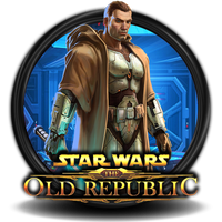 Star Wars The Old Republic v4 by Kamizanon