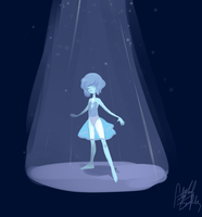 My Diamond by IamBeePlz