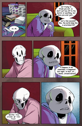 Life Coach - Chap. 6, page 4 by fluffySlipper