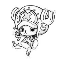 Tony Tony Chopper by ArTestor