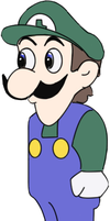 Weegee by Kate-Nat-Shaunie