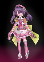 Tone rion by AnneMate
