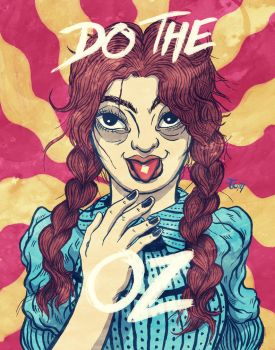 Do The Oz by JoJuelo
