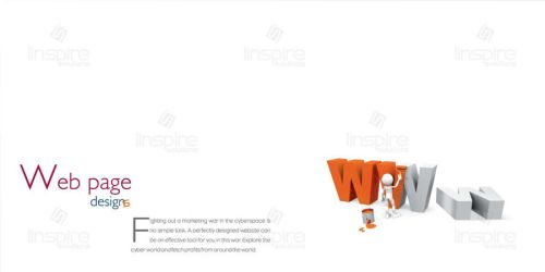 Professional Website Design Linspire Solutions by LinspireSolutions