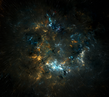 Entry to hyperspace by t17dr