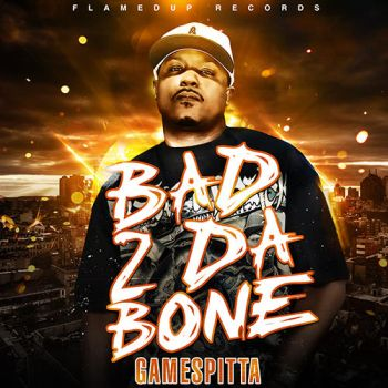 Bad 2 Da Bone - Gamespitta by DesignsByGuru