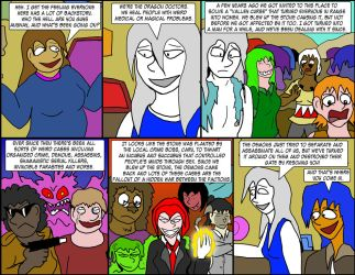 Dragon Doctors, Ch 22, Page 12 by Oddsquad