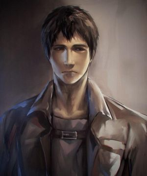 This could be the last [Bertolt x reader one shot] by