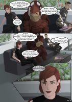 Mass Effect: Reunion Page 13 by calicoJill