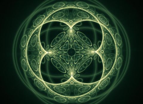 Celtic 2 by omey