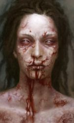 The Bloody by navate