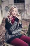 Shooting Laura T. // Winter 2013 by AngelxBaby