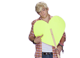 Ross Lynch PNG by LilyQg