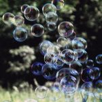 bubbles are free. by cytozyna