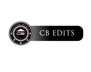 CB edits logo by srinivascreations