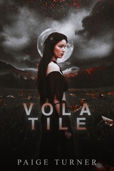 Contest Entry | Volatile by SugarRush19