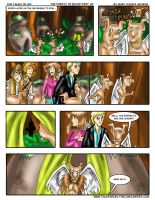 The Forest of Blood (Part 40) by pythonorbit