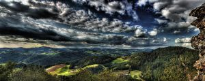 green hills by penner2000
