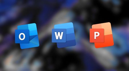 Microsoft Office Mojave Icons by ewior085