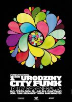 Festival-City Funk by yoma82