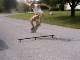 ollie stock by airenaki
