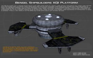 Bengel Shipbuilders XQ1 Platform tech readout [New by unusualsuspex
