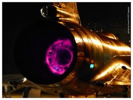 Exhaust by Cigognes
