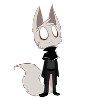 [PGV] Chibi Hollow by Void-Shark
