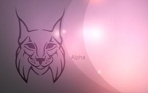 L.LYNX WALLPAPERS 2 by washufeng