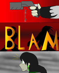 GallowGlass chapter 4 page 25 by MethusulaComics