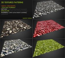 Free textures pack 40 by Yughues
